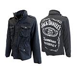 Teplá bunda Jack Daniels Winter Jacket